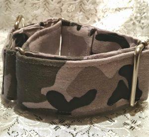 collar antiescape camuflaje militar modelo c45