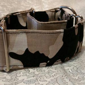 collar martingale militar camuflaje modelo c15