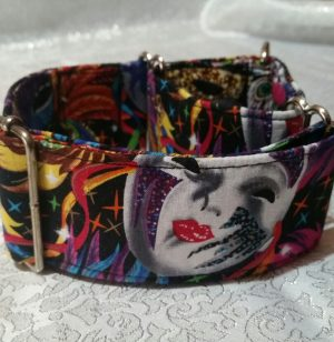 collar martingale multicolor venecia modelo C37
