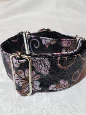 collar martingale tela damasco modelo d9