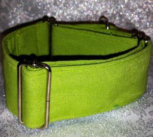 collar martingale color verde modelo c51