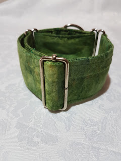 collar martingale para perros modelo c101