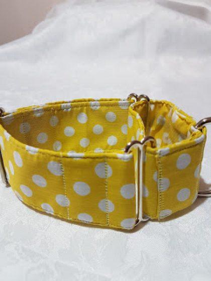 collar martingale para perros modelo c106