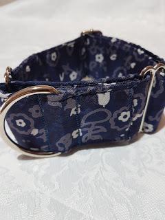 collar martingale para perros modelo c107