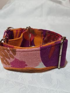 collar martingale para perros modelo c111