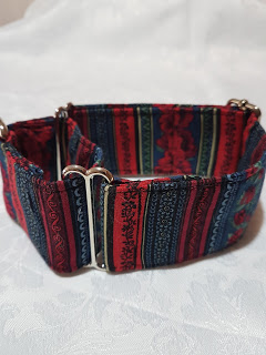 collar martingale para perros modelo c112