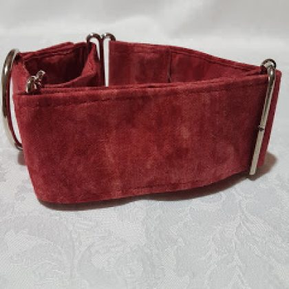 collar martingale para perros modelo c114