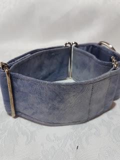 collar martingale para perros modelo c115