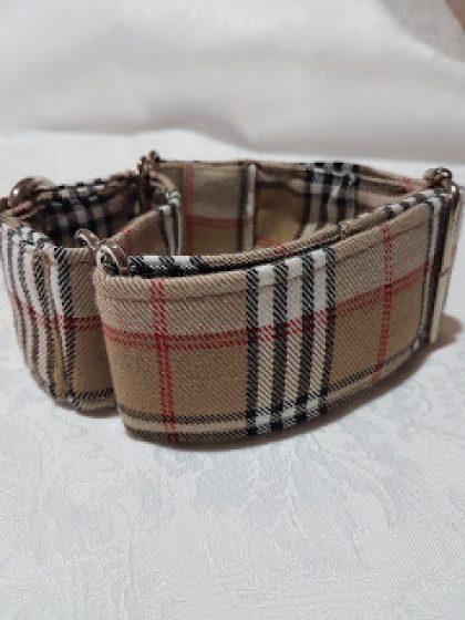 collar martingale para perros modelo c118