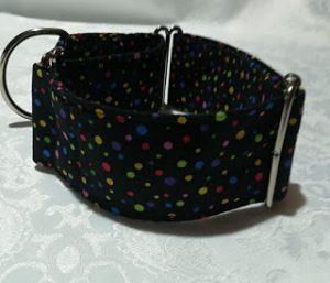 collar martingale para perros modelo c122