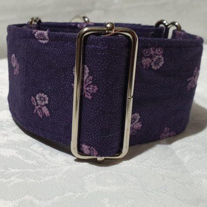 collar martingale modelo c150 colo purpura